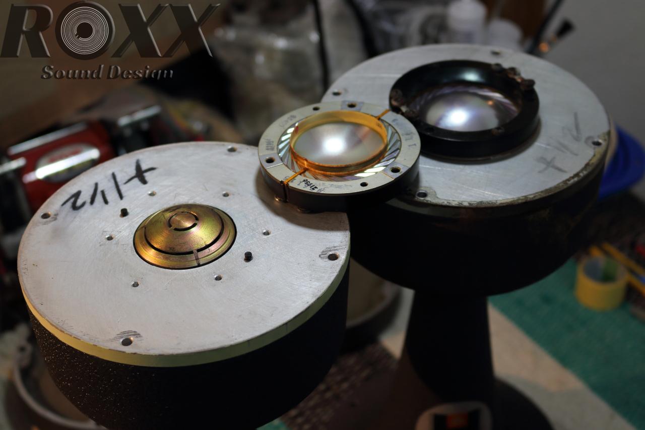 JBL 4343 SF グレーモデル